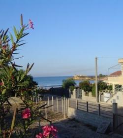Sabbia Dorata Punta Braccetto